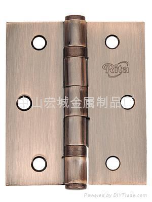 Stainless Steel Hinge 09SS