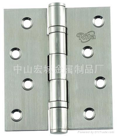 Stainless Steel Hinge 02SS