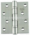 Stainless Steel Hinge 02SS