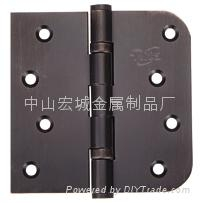 Brass Hinge 16PH