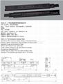 3045-01 Full Extension Drawer Slide