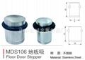 Floor Door Stopper MDS106