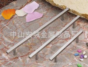SS811 stainless steel handles