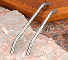 Stainless Steel Handles SS820