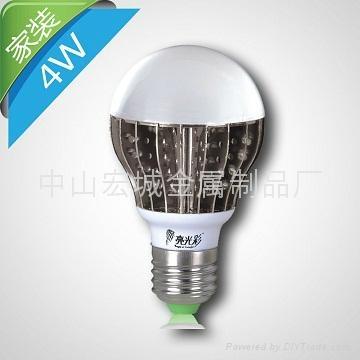 LED球泡 1