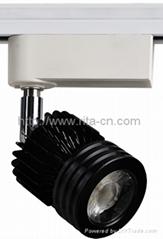 COB   15W 導軌燈