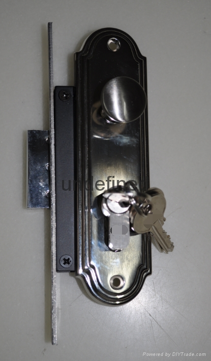 lockset 2