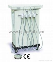 Mobile Dental Units