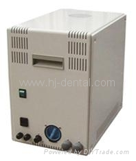 Dental Suction Unit