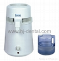 Dental Water Distillers