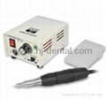 dental lab micro motor handpiece