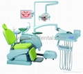 dental chair with spare part 2