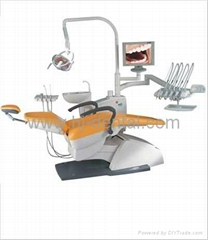 Sirona Dental Unit with