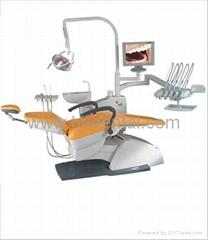 Sirona Dental Unit with CE ETL FDA certified