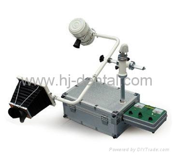 Dental Portable X-ray unit 1
