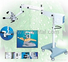 Dental Surgery Microscop