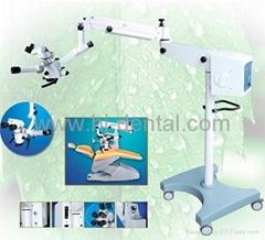 Dental Surgery Microscopes