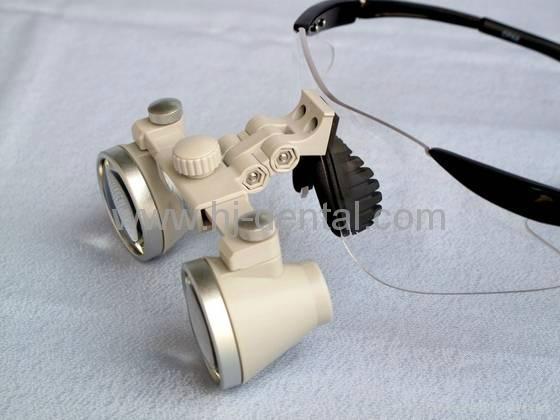 dental binocular loupes