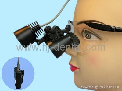 Dental Portable LED Headlight