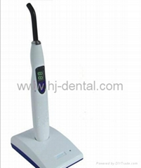 LED curing light/dental LED lamp /dental curing light/dental equipments