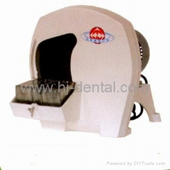 dental TRIMMING PLASTER MODEL