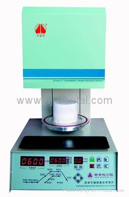 Automatic Vacuum Porcelain Furnaces