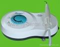 Dental scaler machine