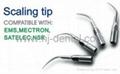 scaler tips EMS SATELEC NSK compatible