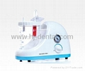 portable dental phlegm suction units