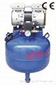 dental Air Compressor air dryer
