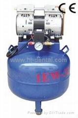 dental Air Compressor air dryers