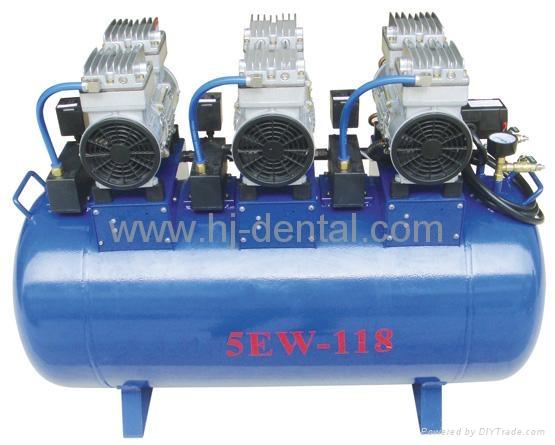 Dental Compressor unit 1