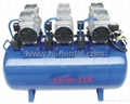 Dental Compressor units