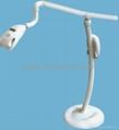 led light teeth whitening machine