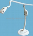led light teeth whitening machines