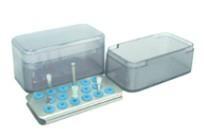 Dental Endo cases boxes