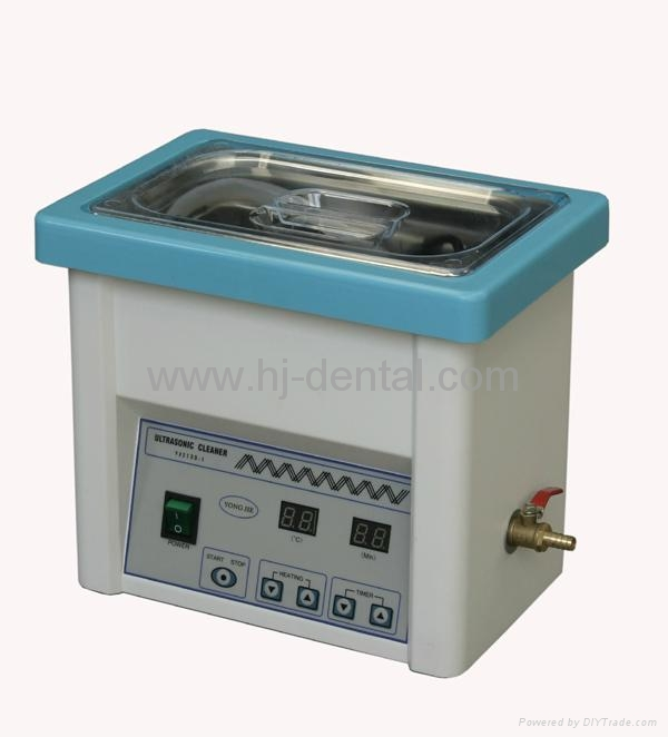Ultrasonic Cleaners EURO 1