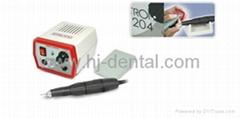 dental Korea Saeshin, Seayang Lab Handpieces