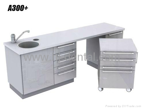 dentaire medical cabinet better design - China - Manufacturer - Teeth