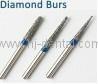 dental diamond bur
