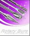 Dental Rotary Burs