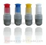 Dental Amalgam Capsules