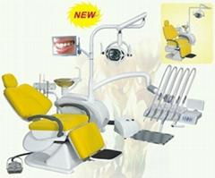 dental folding chair