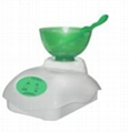 dental alginate material mixer