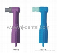 dental Disposable Prophy Cups and Angles