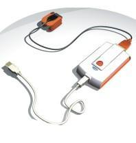 1.9 MILLION PIXEL Ez VATECH Dental x ray sensor/Dental digital x-ray sensors