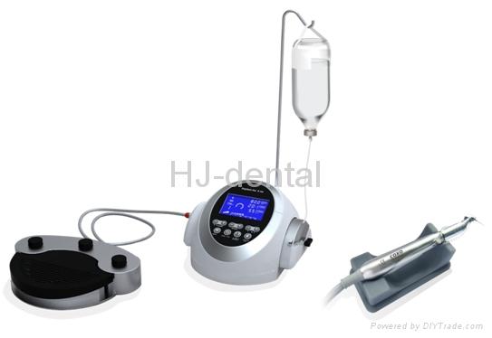 dental implant machines system Surgical NSK Satelec