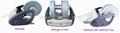 Dental sealing machine/Thermosealer/Pulse sealing machine autoclave accessories