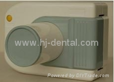 Dental high frequency portable dental X-ray unit