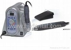 Korea Saeshin, Seayang dental lab micro motor handpiece brushless BM50S1